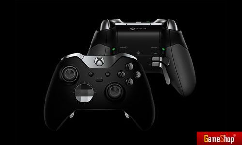 Xbox One Elite Wireless Controller Xbox One